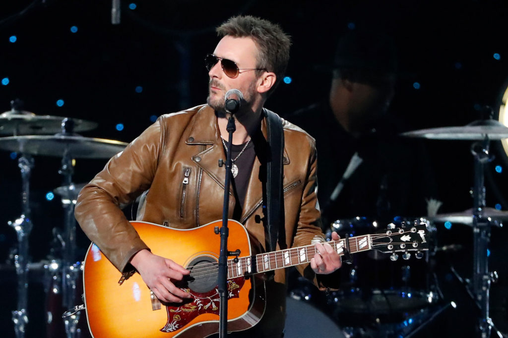 10 Best Country, Americana Songs to Hear Now: Eric Church