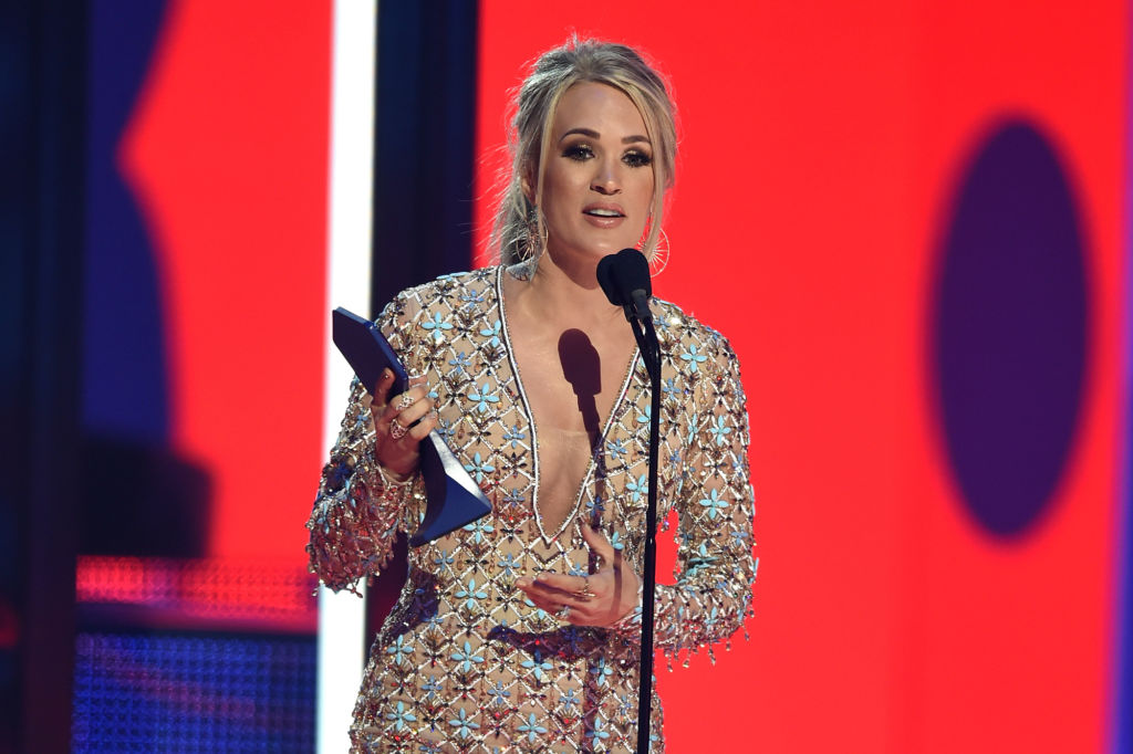 2019 CMT Music Awards: The Complete Winners List | Radio4 GR